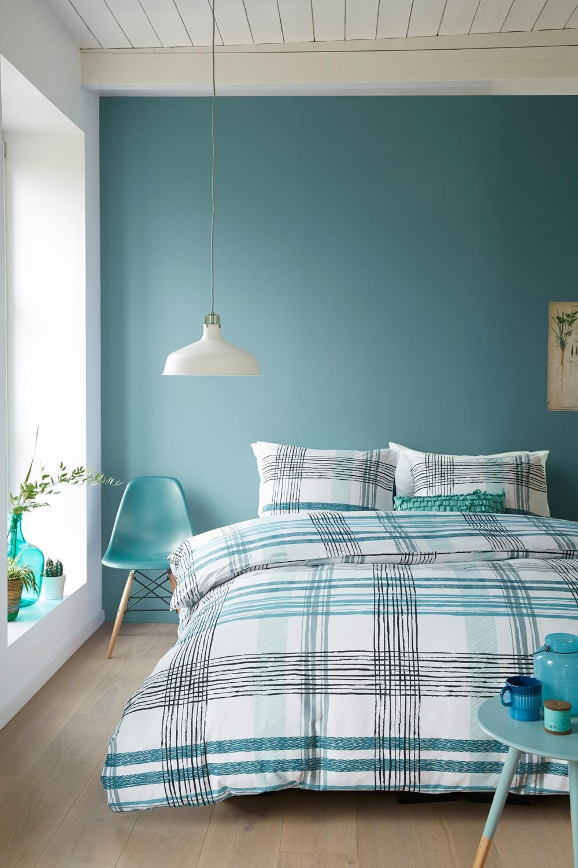 SLAAPKAMERS: 10 manieren om je slaapkamer een nieuwe, frisse look ...