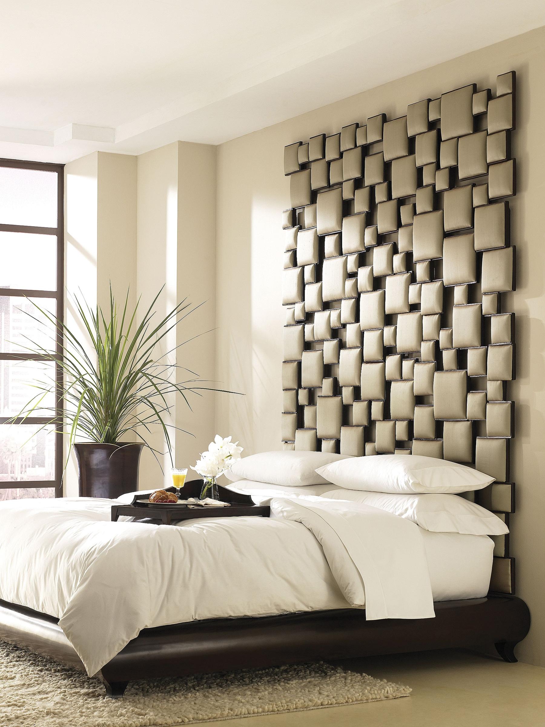 slaapkamers: 10 manieren om je slaapkamer een nieuwe, frisse look, Deco ideeën
