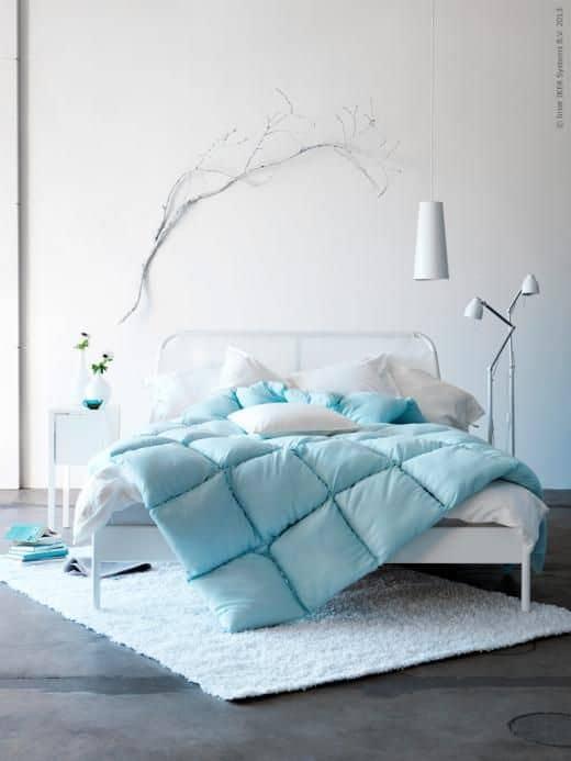 10 slaapkamer ideeën om bij weg te dromen - ARCHANA.NL | slaapkamer ideeen | slaapkamer interieur | #slaapkamers #bedroom