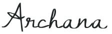liefs, Archana | ARCHANA.NL