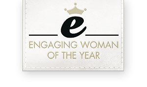 Archana Haarnack in de top 10 bij Engaging Woman of the Year 2013 | ARCHANA.NL