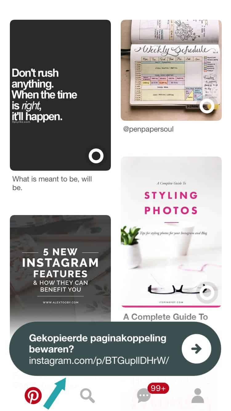 Zo gebruik je hashtags op Instagram + tips voor het vinden van relevante hashtags om in contact te komen met jouw ideale doelgroep | ARCHANA.NL #instagramtips #instagrammarketing