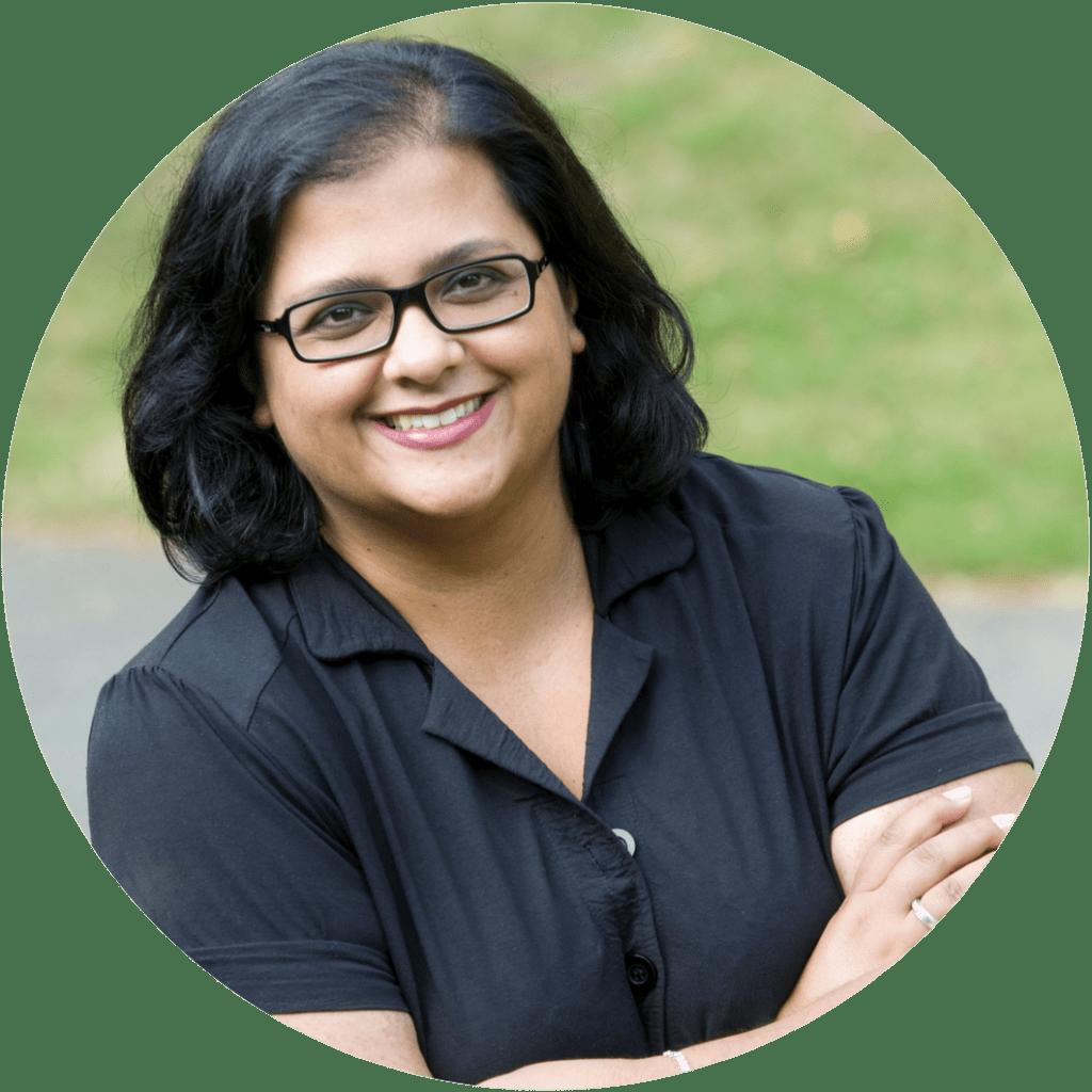 Archana Haarnack • Pinterest Expert