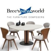 Bree's New World