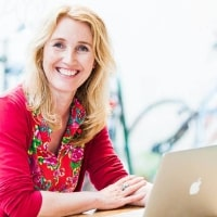 Yolanda Burger • Succesvol Bloggen