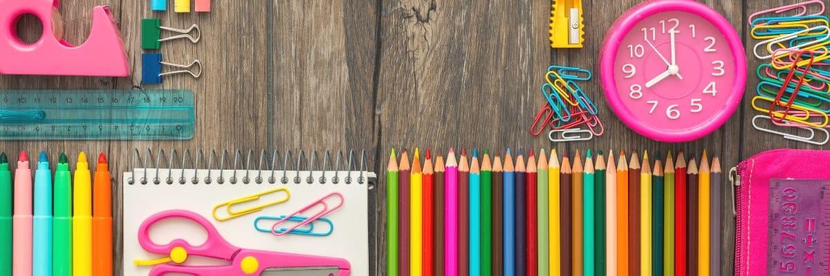 Back to School en Terug Naar School | Wat ga je pinnen in augustus - ARCHANA.NL #pinterestmarketing #pinteresttrends