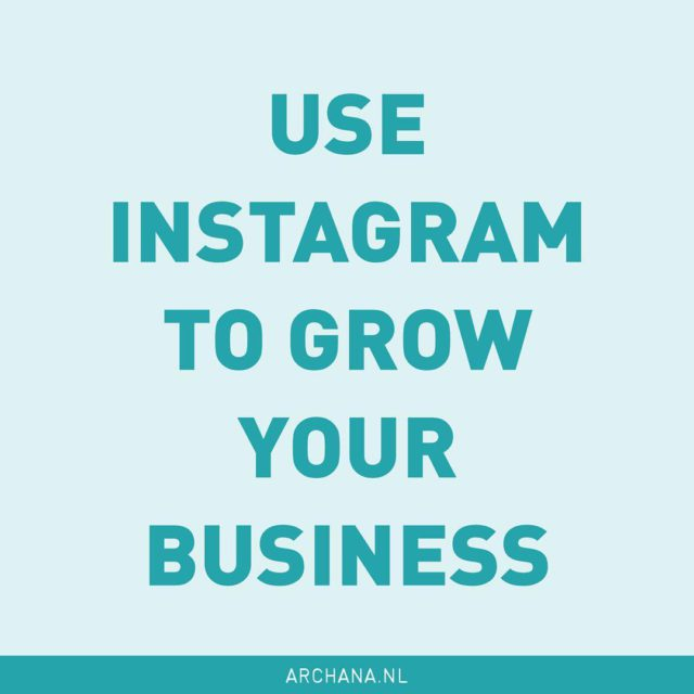 Are you ready to start using Instagram to grow yourhellip