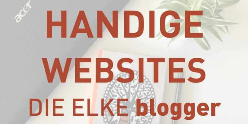 5 handige websites die elke blogger zou moeten kennen | ARCHANA.NL