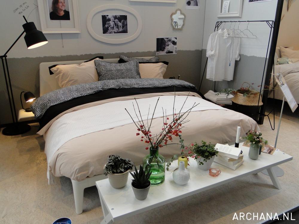 slaapkamer inspiratie vt wonen design beurs 2015 archana