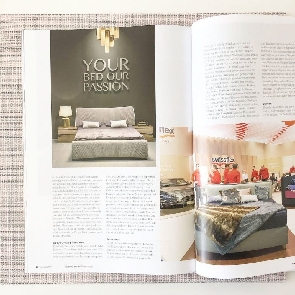 Pinterest of Instagram: Wat is het beste voor je bedrijf? Lees mijn artikel in Bedding Business Magazine van januari 2019 | ARCHANA.NL #pinterestmarketing #pinteresttips