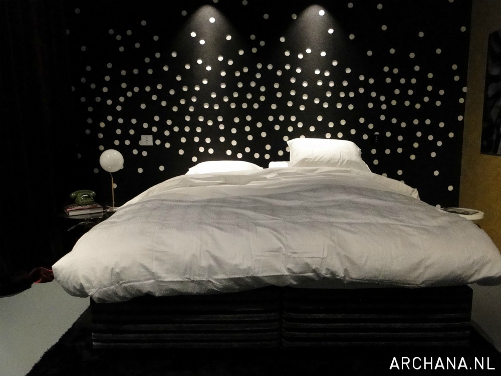 Slaapkamer inspiratie tijdens vt wonen&design beurs 2015  ARCHANA.NL