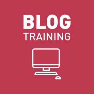 Blog Training met Archana Haarnack | Leer hoe je met een blog een expertstatus krijgt en een relatie opbouwt met je klanten | ARCHANA.NL