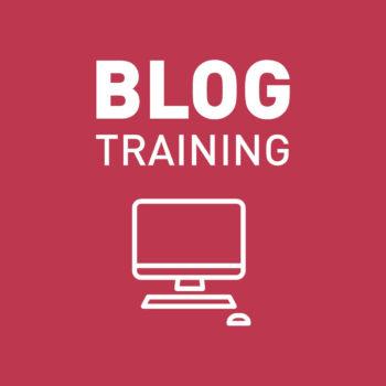 Blog Training met Archana Haarnack | Met mijn Blog Training leer ik je hoe je met een blog een expertstatus krijgt, je online zichtbaarheid vergroot én meer bezoekers krijgt op je website | ARCHANA.NL