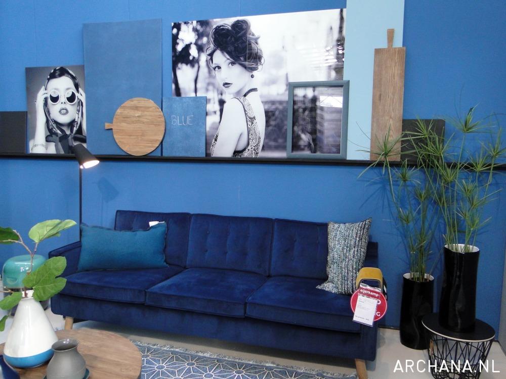 Interieur inspiratie tijdens vt wonen&design beurs 2015 • ARCHANA.NL