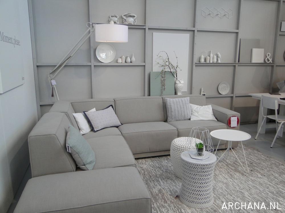Interieur inspiratie tijdens vt wonen design beurs 2015 for Interieur inspiratie